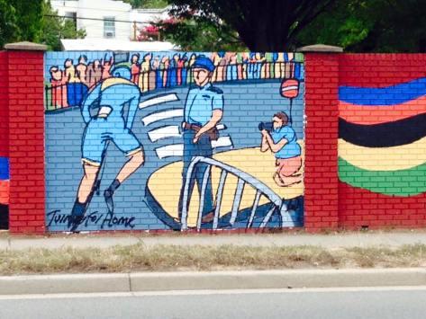 Greig Mural 7