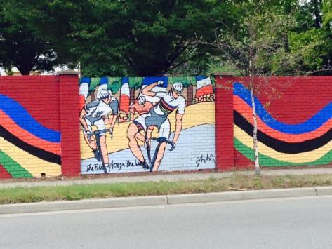Greig Mural 9