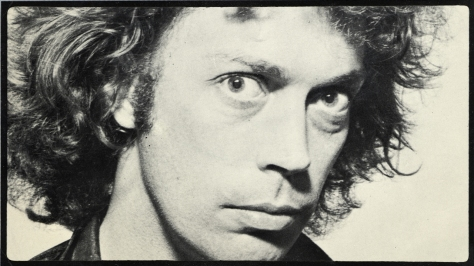 Tim curry young