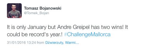 Challenge M Greipel 2