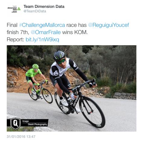 Challenge M TDD