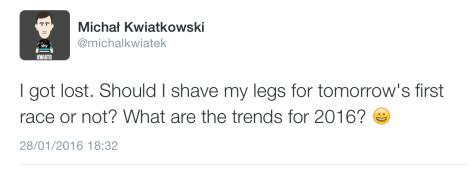 G Kwiatkrush shave