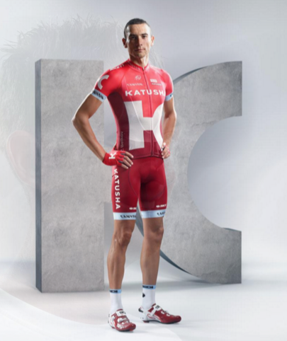 Kit Katusha kit