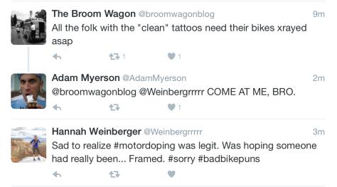 MD tattoos