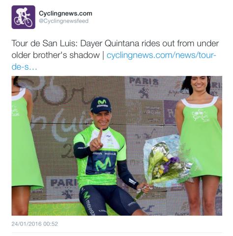 TSL Quintana 1