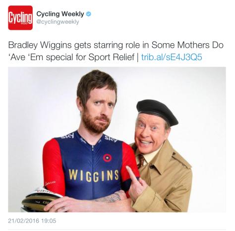 G Wiggins relief