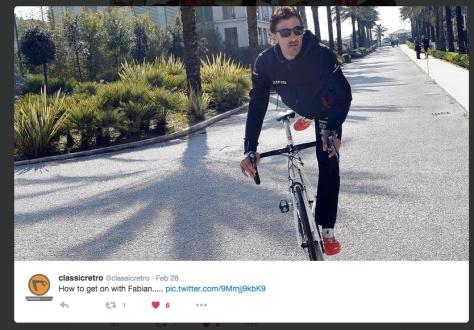 G Fabs bike