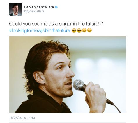 G Fabs singer