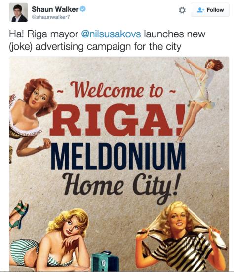 G Riga