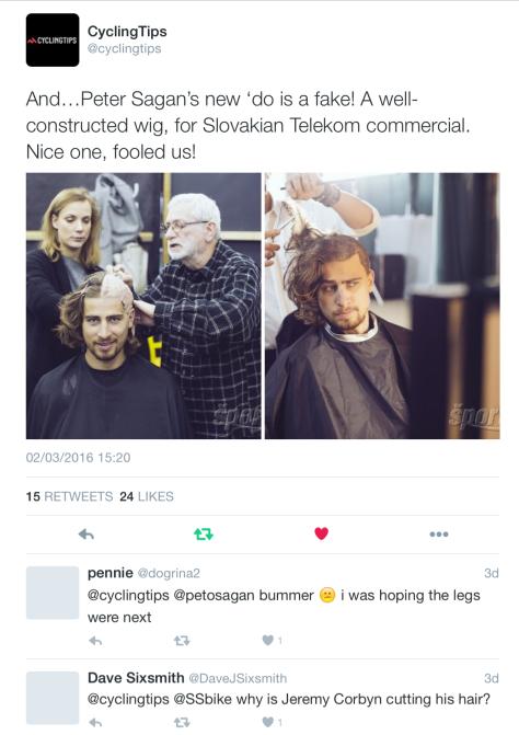 G Sagan haircut 2