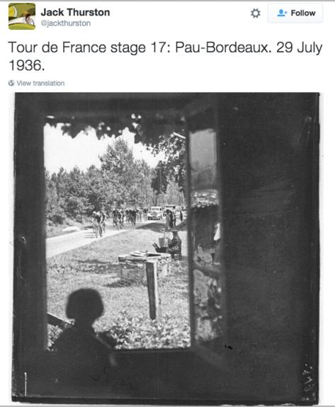 G Tour 1936