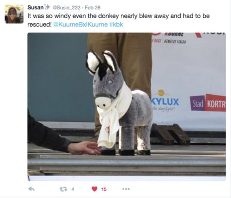 KBK donkey 1