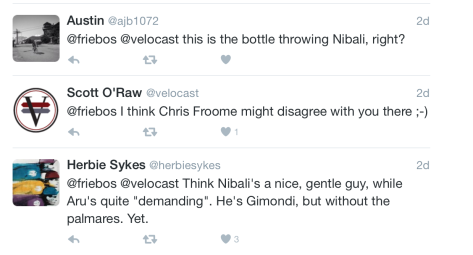 Nibs comments 2