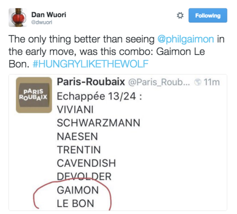 G Gaimon Le Bon