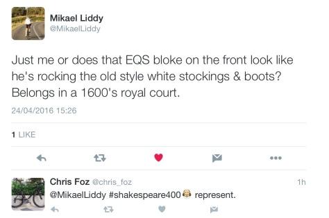 LBL during stockings