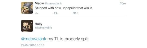 LBL win split 1