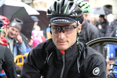 Steven Cummings (image: Richard Whatley)