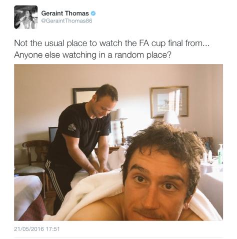 G Massage 1