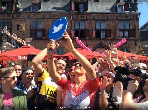 Giro fans Kittel 5