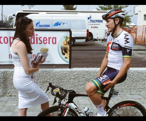 Giro IAM 2