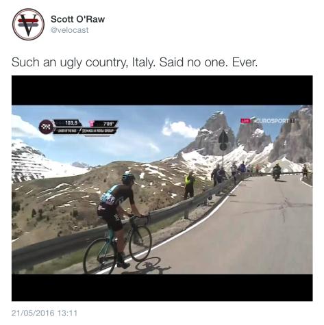 Giro Italy 3