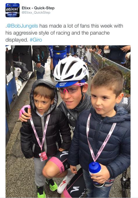 Giro Jungels kids