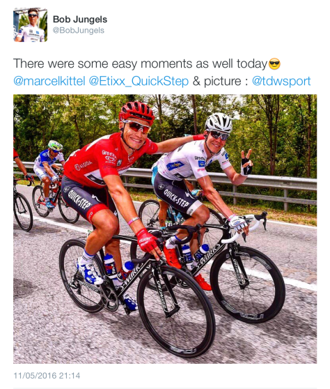 Giro Kittel 1