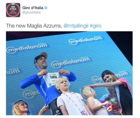 Giro St3 Tjallingii podium 2