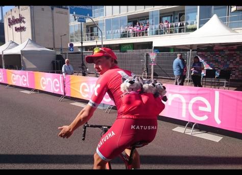 Giro wolfie 1