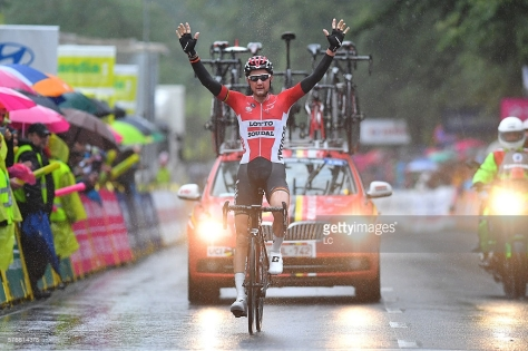 Cycling: 73rd Tour of Poland 2016 / Stage 5
