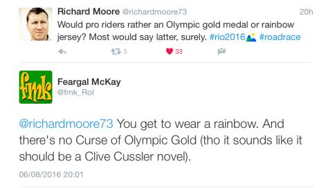 O medals 2