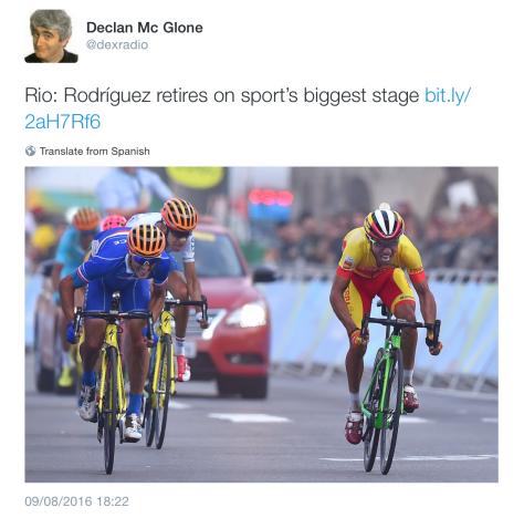 O Rodriguez