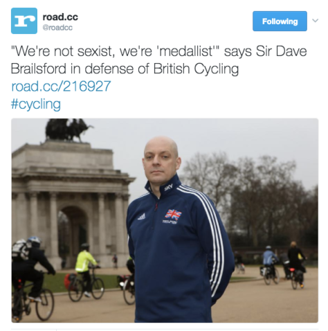 brailsford-medallist