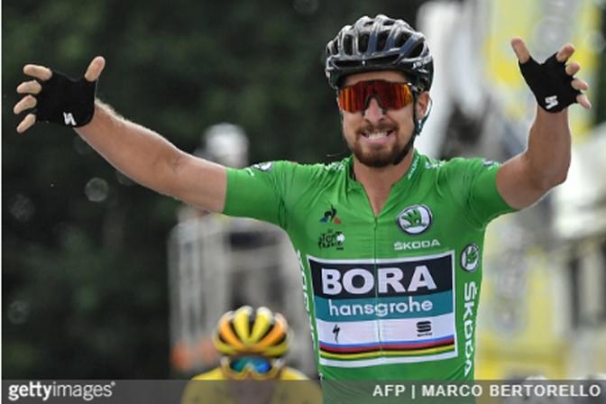 Tour de France 2018 Stage 5   Sagan conquers in Quimper  c0a586f05